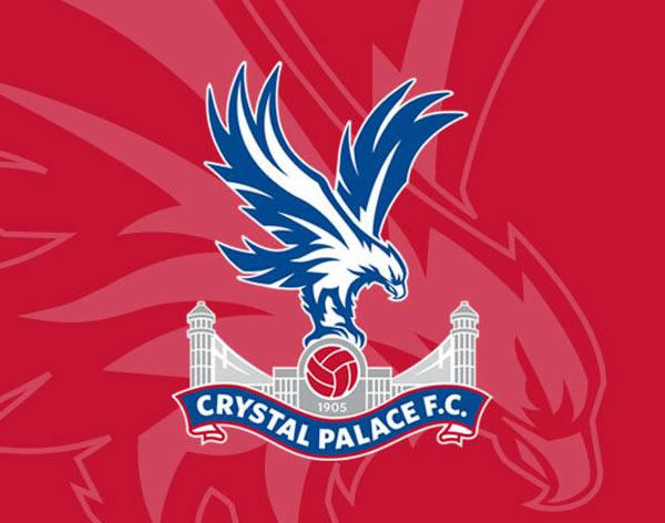 Crystal Palace Unveil New Badge