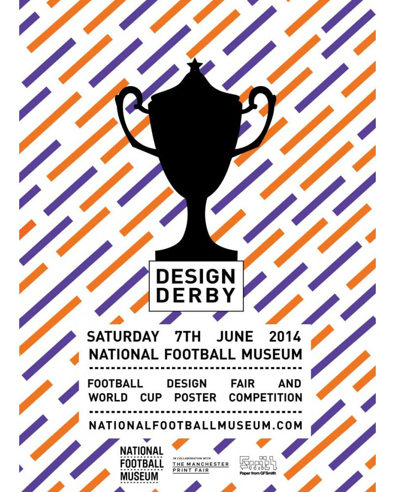 Poster design competition - Design Derby Announced Print Fair And Poster Design