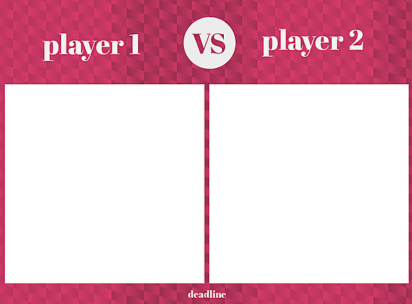 Versus voting template