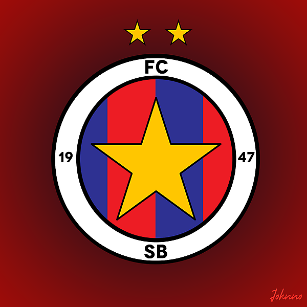 FCSB - Redesign