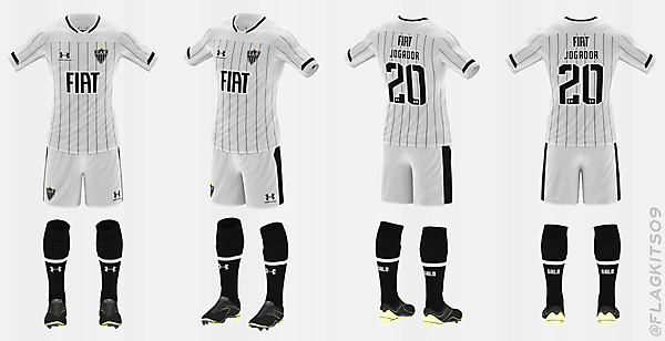 Atlético/MG (Away/Under Armour) (#fbr1920)