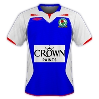 Premier League 2011-12 Dream Home Kits Part 1