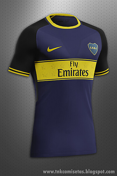 BOCA JUNIORS LOCAL