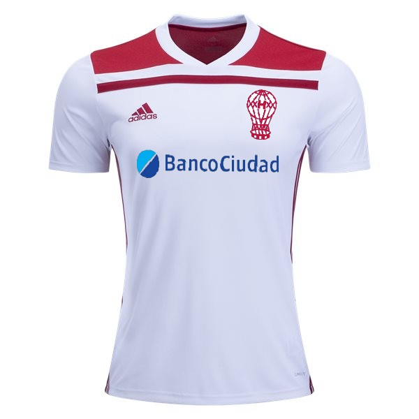 CA Huracán - Home Kit ⚡