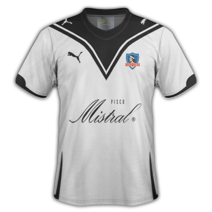 Colo Colo Home Fantasy Kit