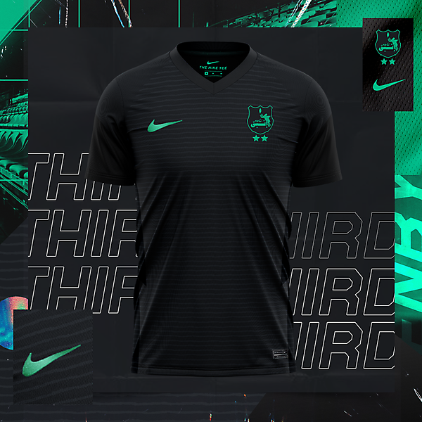 Enppi Sporting Club | 2020-2021 concept kits