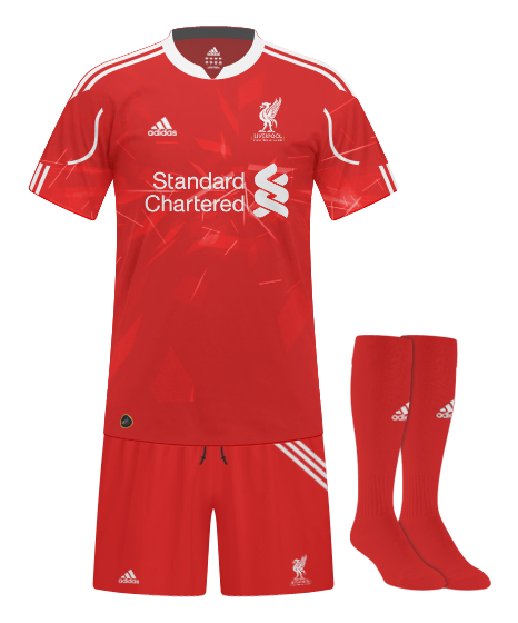 LFC Kits brokr151