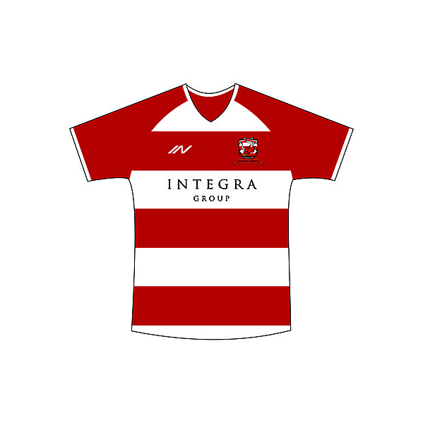 Madura United Fantasy Home Kits