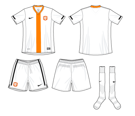 online store 4a787 2104c Netherlands Away Kit