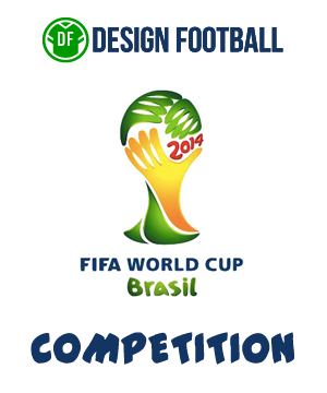 World Cup Knockout Kit Design Competition