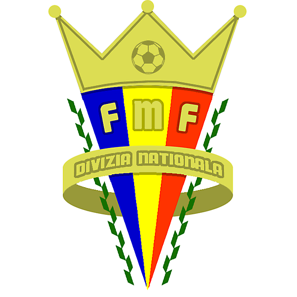 Moldovan League Logo II