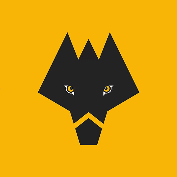 Wolverhampton Wanderers update on their iconic crest.