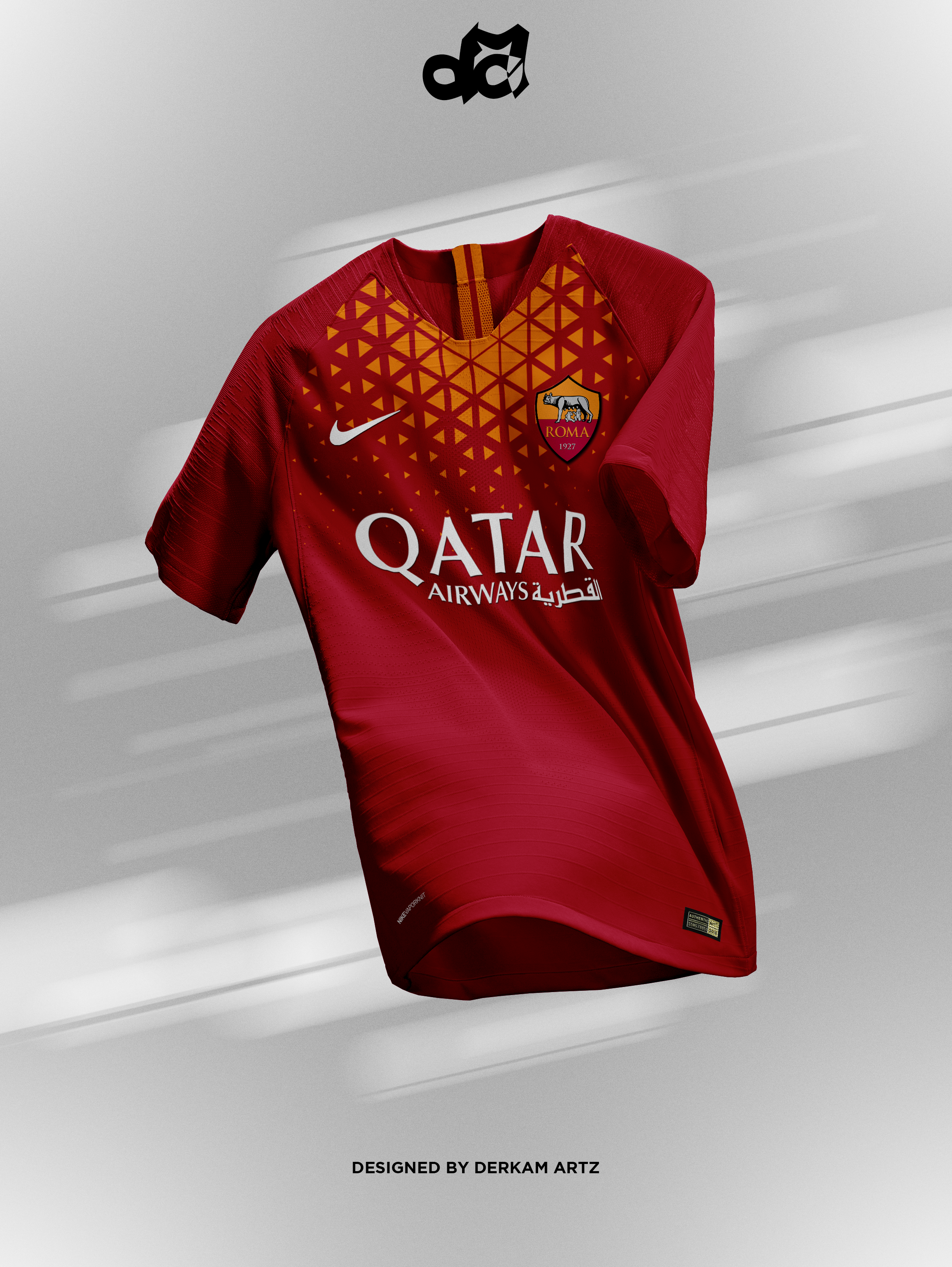 outlet store 7d22a 378bb AS Roma - Home Kit
