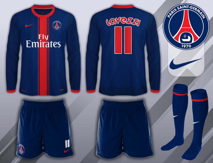 low priced 657a3 d2871 PSG Fantasy Home Kit