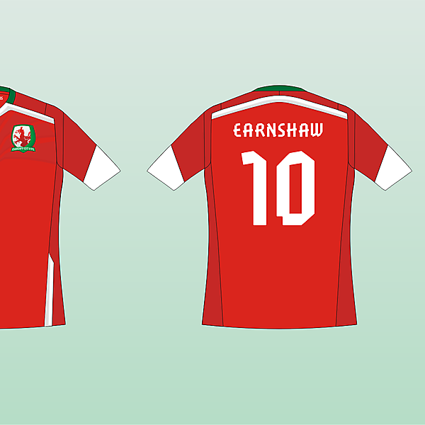 Cardiff City FC version 02