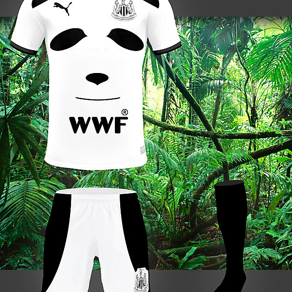 WWF Newcastle United