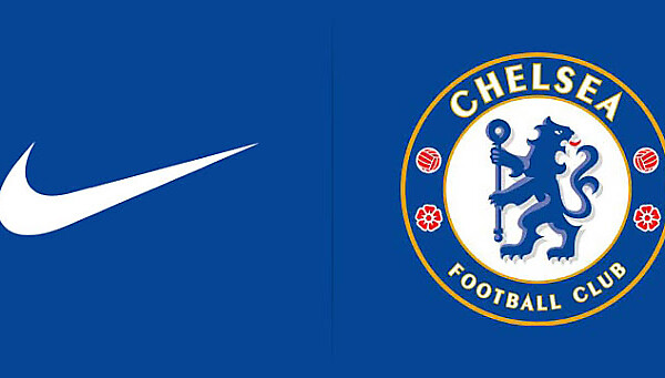 Chelsea and Nike
