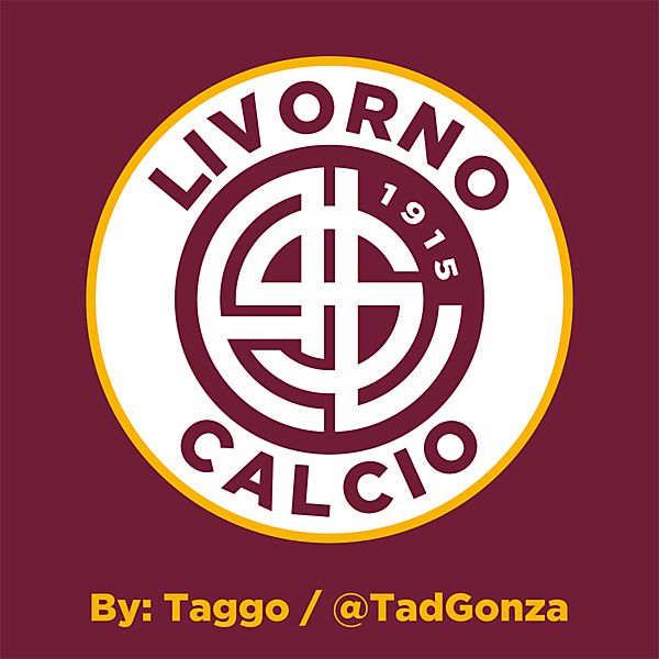 AS LIVORNO CALCIO CREST