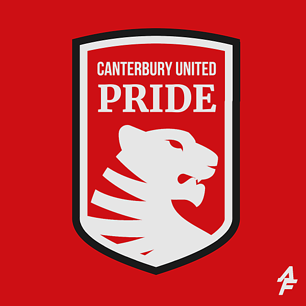 Canterbury United Pride