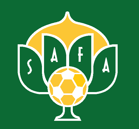 South Africa Crest Concept