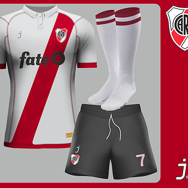 River Plate - CLMD 10