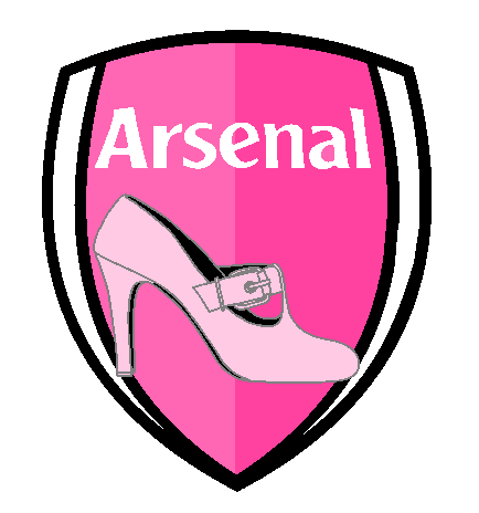 Arsenal Woman