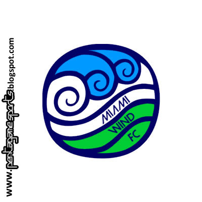 Miami Wind Logo