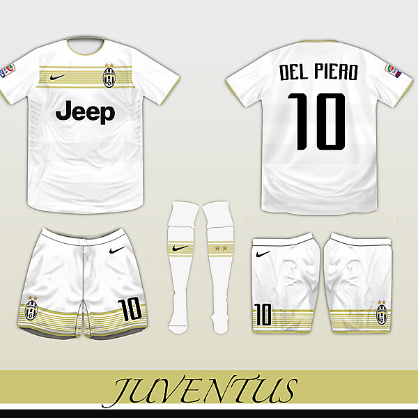 Juventus by Nike