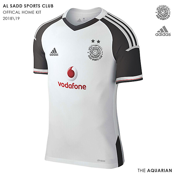Al  Sadd Home Kit