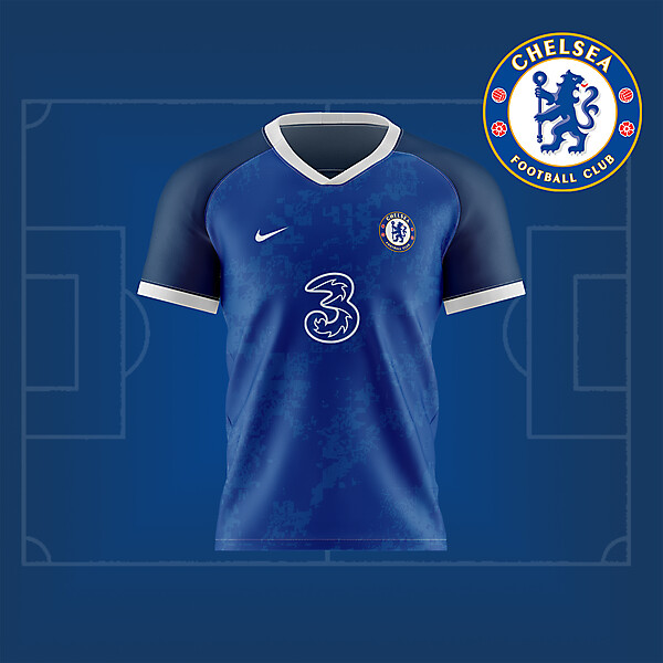 Chelsea home concept
