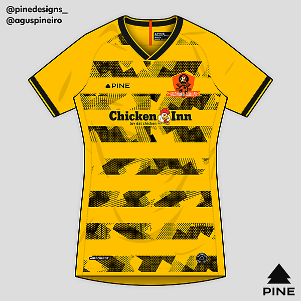 Chicken Inn FC | Home | Pine
