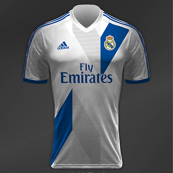 Real Madrid Home by JKO