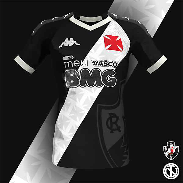 Vasco da Gama | Home Kit Concept