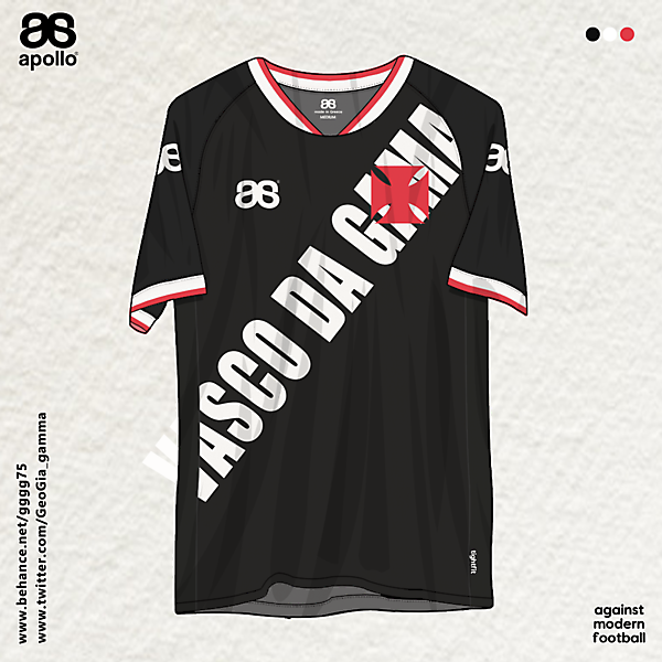 vasco da gama home