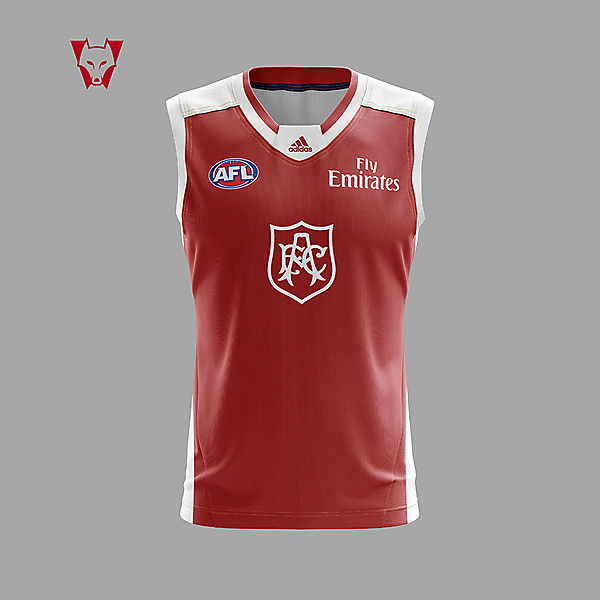 Arsenal AFL crossover