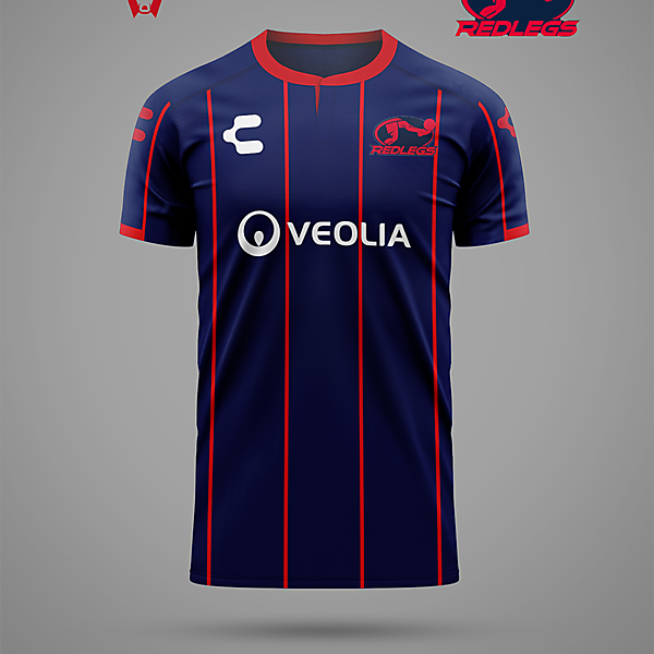 Norwood Redlegs - SANFL to soccer