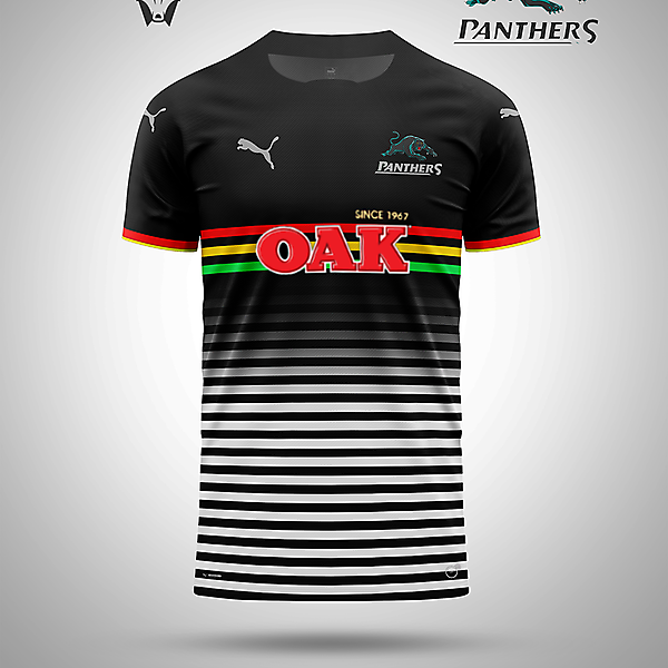 Penrith Panthers - NRL to soccer