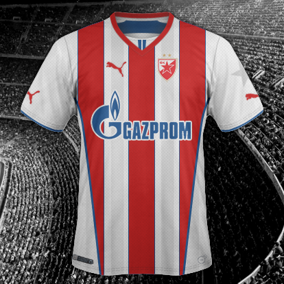 Red Star Home - Puma