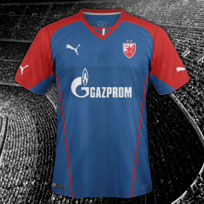 Red Star Third - Puma