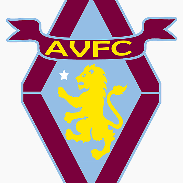 Aston Villa Redesign