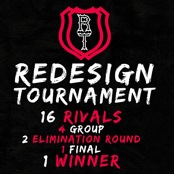 Redesign Tournament