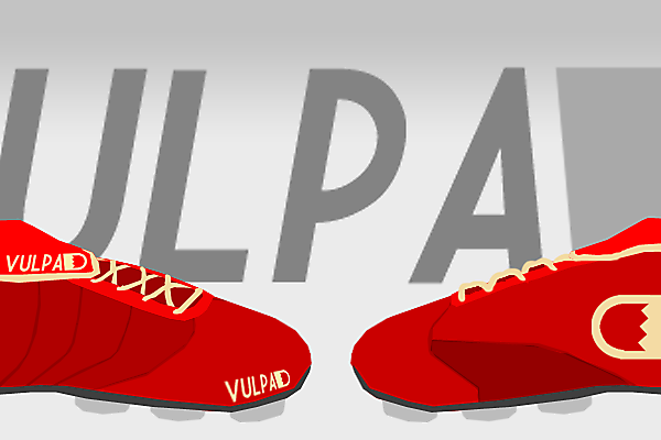 Vulpa \'Rot\' Boots