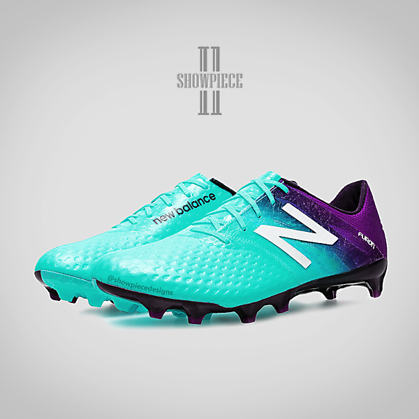 New Balance Furon 2016 Sky Purple Concept