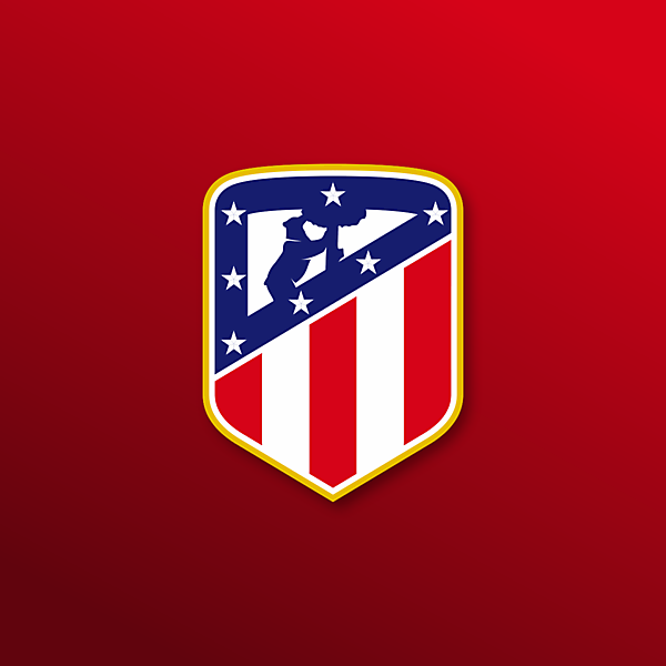 Atletico Madrid [v2]