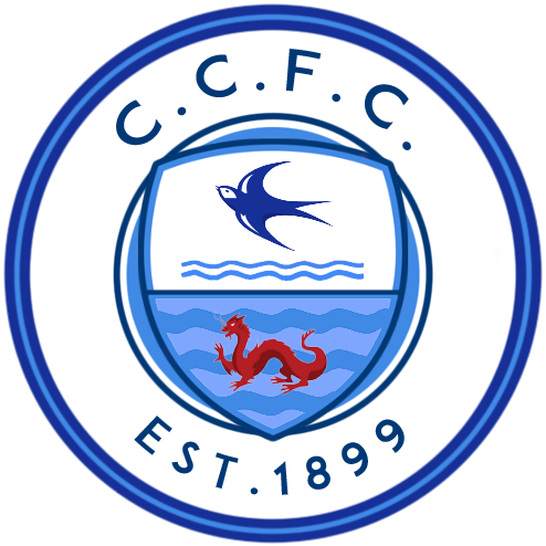 Cardiff City Redesign