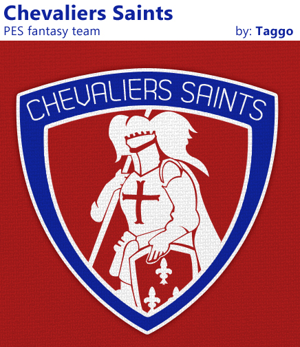 Chevaliers Saints (fantasy team)