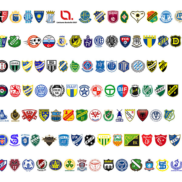 Football Crest Culture