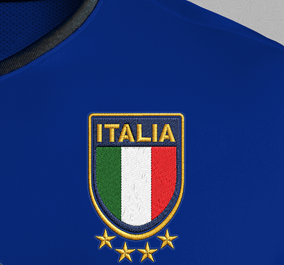 Italy National Team - back to origins