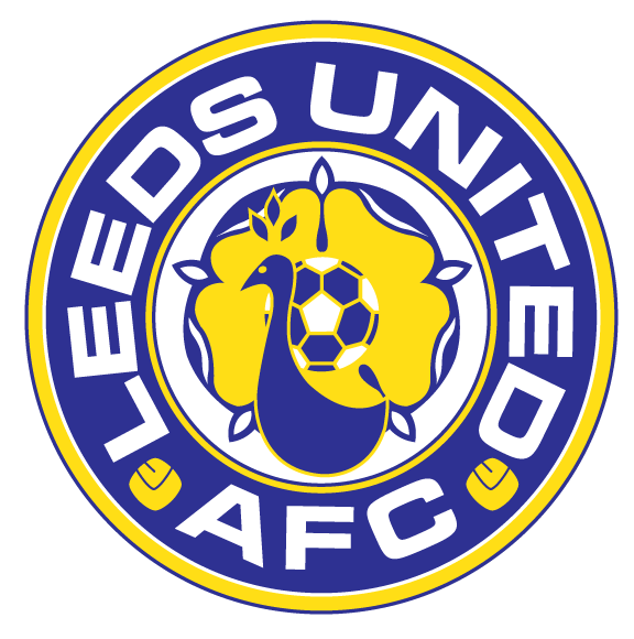 Leeds United badge 1