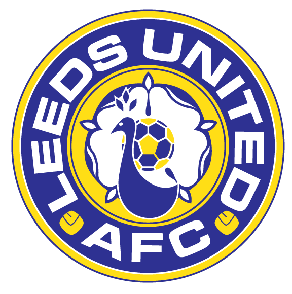 Leeds United badge 2